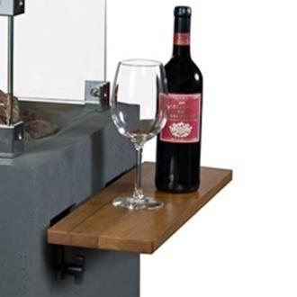 Houten Side Table klein