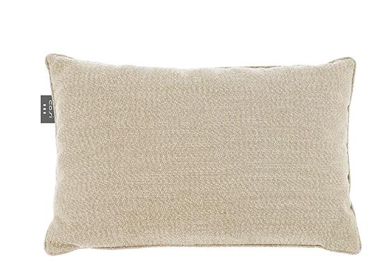 Cosipillow Knitted Naturel 40x60 cm (warmtekussen)