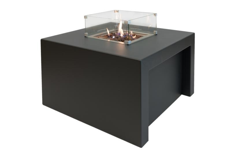 Inbouwbrander Tafel Easyfires Bestellen