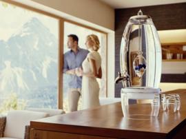 VitaJuwel Dispenser Grande (7 Liter dispenser)