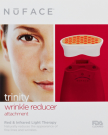 NUFACE -  Trinity Wrinkle Reducer (TWR) attachment