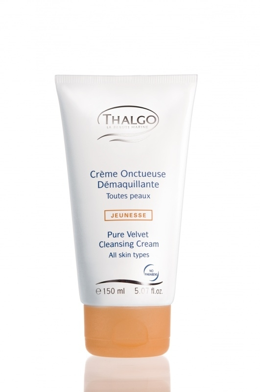 Pure Velvet Cleansing Cream