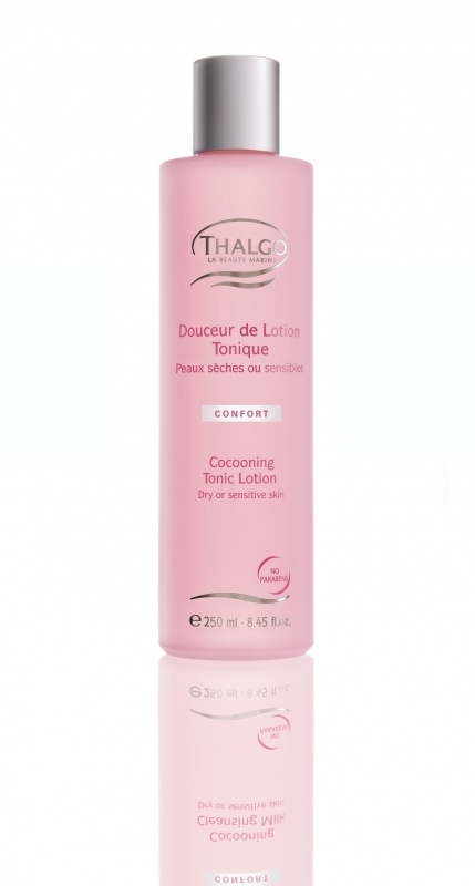 Cocooning Tonic Lotion