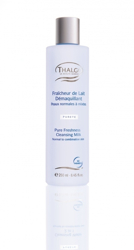 Pure Freshness Cleansing Milk
