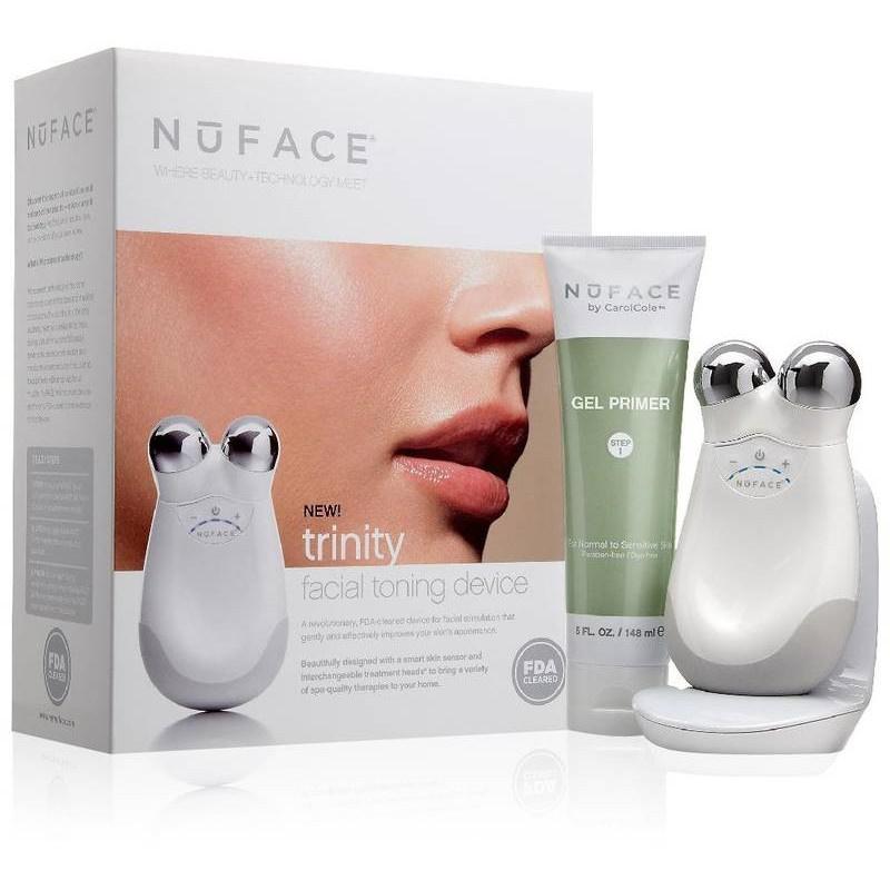 NUFACE -  Trinity Facial Toning Device