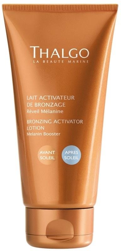 Bronzing Activator