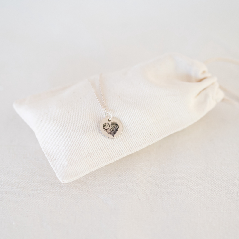 World of Love Necklace