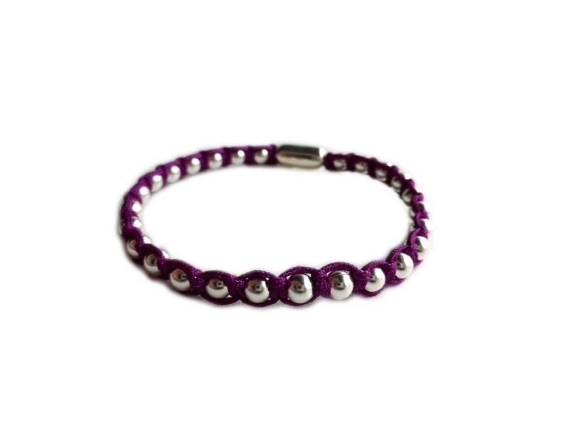 Ballchain Bracelet - Diverse kleuren