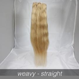weftextension blond
