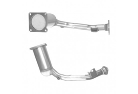 Katalysator Citroen Saxo Peugeot 106 1.1 EURO 3 ( Cross 099-539 / 28561 / 321533 / 20627 / BM90860H / Kat-16