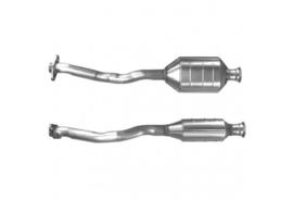 Katalysator Saxo 106 EURO 2 ( Cross 099-606 / 28293 / 311037 / 20154 / BM90021H / Kat-65