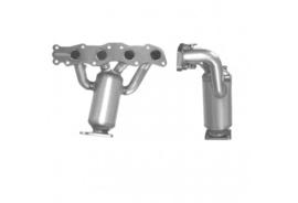 Katalysator Suzuki  Ignis EURO 3 (Cross 090-056 / 91059 / 321945 / 28072 / BM91389H / Kat-95