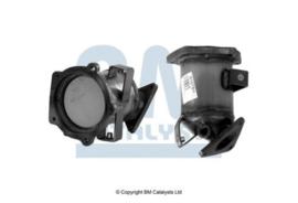 Katalysator Hyundai Santa Fe Trajet Kia Magnetis EURO 4 ( Cross 090-594 / 61204 / 322480 / BM91078H / Kat-34