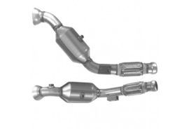 Katalysator Mercedes Sprinter 3,5-t 3-t 5-t EURO 4 ( Cross 71278D / 323540 / BM80433H / Kat-41