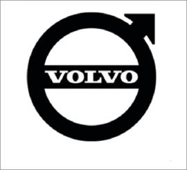 Volvo Katalysatoren