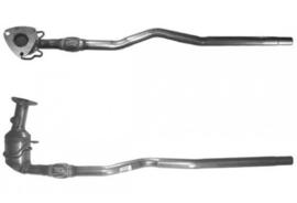 Katalysator Opel Corsa B EURO 2 ( Cross 099-596 / 321160 / 20331 / BM90649H / Kat-54