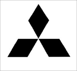 Mitsubishi Katalysatoren