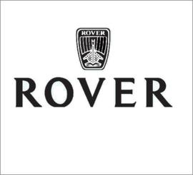 Rover Katalysator Informatie