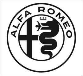 Alfa Romeo Katalysatoren