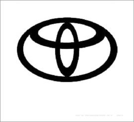 Toyota Katalysatoren