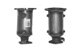 Katalysator Mazda 323 S 4 323 F 4 EURO 3 Cross BM91311H / Kat 38