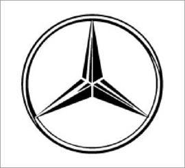 Mercedes Katalysatoren