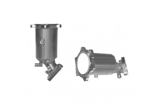 Katalysator Almera 2 Hatchback Almera Tino EURO 3 ( Cross 74121 / 321565 / 20667 / B08A0BM711 / Kat-46