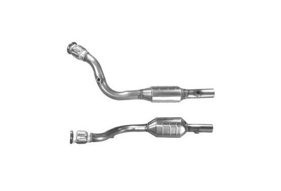 Katalysator Peugeot  807 2.2 16V. 08-2002 - 10-2005  Citroen C8 2.2 16_V [2002.07 - 2006.05] - 2230 ccm : 158 pk | EW12J4.L4(3FZ) Benzine  | BM91442H |