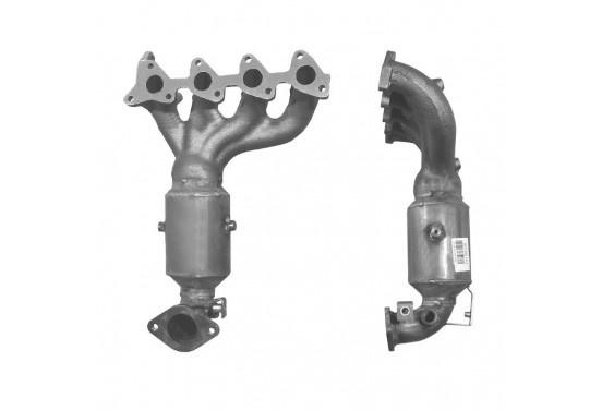 Katalysator Hyundai  Gets EURO 4 ( Cross 099-347 / 61055 / 322280 / 28692 / BM91561H / Kat-33