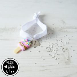 "XO ""Pink lollypop"""
