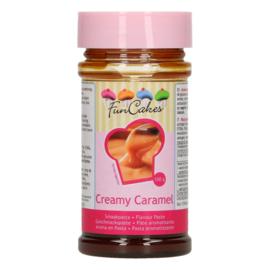 FunCakes Smaakpasta -Creamy Caramel- 100g
