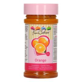 FunCakes Smaakpasta Sinaasappel 120g