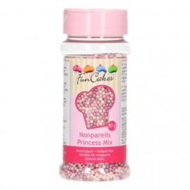 FunCakes Musketzaad Prinsessenmix 80g