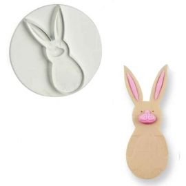 PME Rabbit Plunger Cutter LARGE