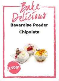 Bake Delicious Bavaroise Poeder Chipolata 500 gram