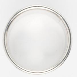 Koekjes Uitsteker Ring Ø 6,5 cm