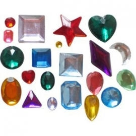 First Impressions Molds Assorted Gem 2