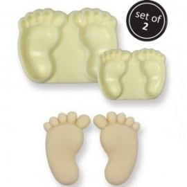JEM Easy Pops - Baby Feet Set/2.