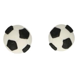 FunCakes Fondant Decoratie Voetbal Set/8