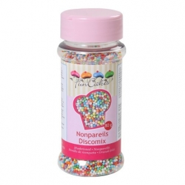 FunCakes Musketzaad -Discomix- 80g