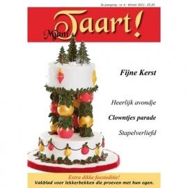 MjamTaart! Magazine Winter 2011