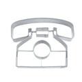 Städter Metalen Uitsteker Telefoon 7cm