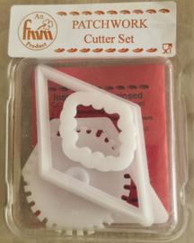 Patchwork Cutter set FMM