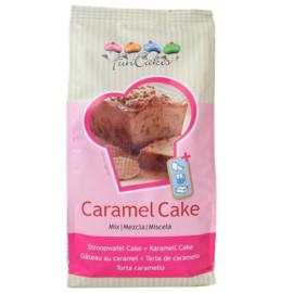FunCakes mix voor Stroopwafel Cake 1 kg.