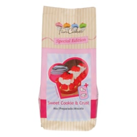 FunCakes Special Edition Mix voor Sloffenbodem 500g