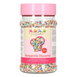 FunCakes Musketzaad -Discomix- 250g