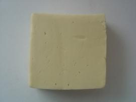 Zeelandia Marsepein Blank 1:3 Rolkwaliteit 1 kg