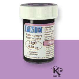 PME Paste Colour Misty Mauve