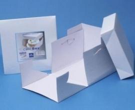 PME Cake Box 25x25x15cm.