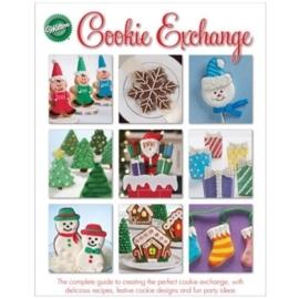 Wilton Cookie Exchange Book